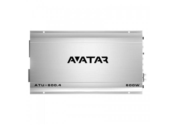 Усилитель мощности AVATAR ATU-600.4