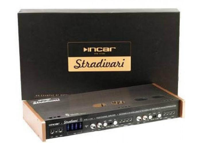 Усилитель  INCAR DTB 4.130  Stradivari