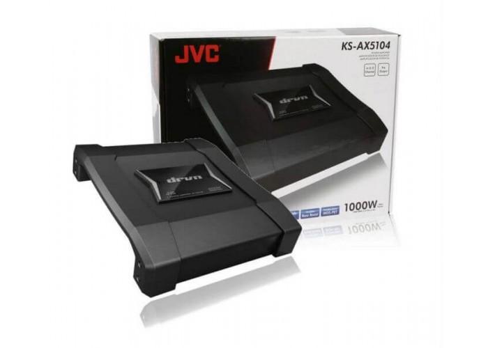 Усилитель JVC KS-AX5104