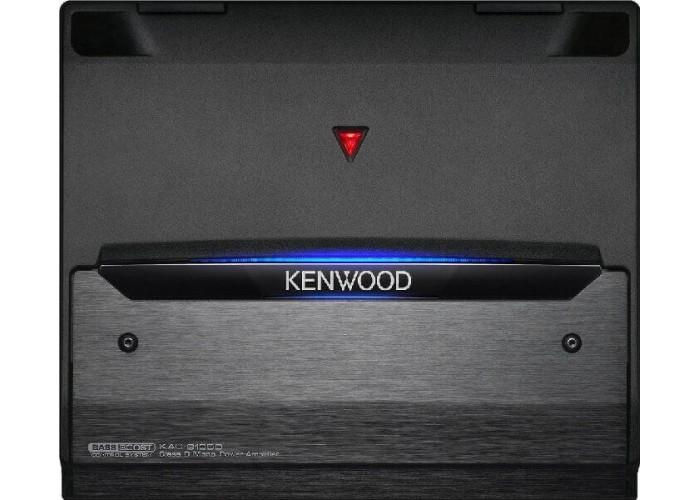 Усилитель KENWOOD KAC-8105D