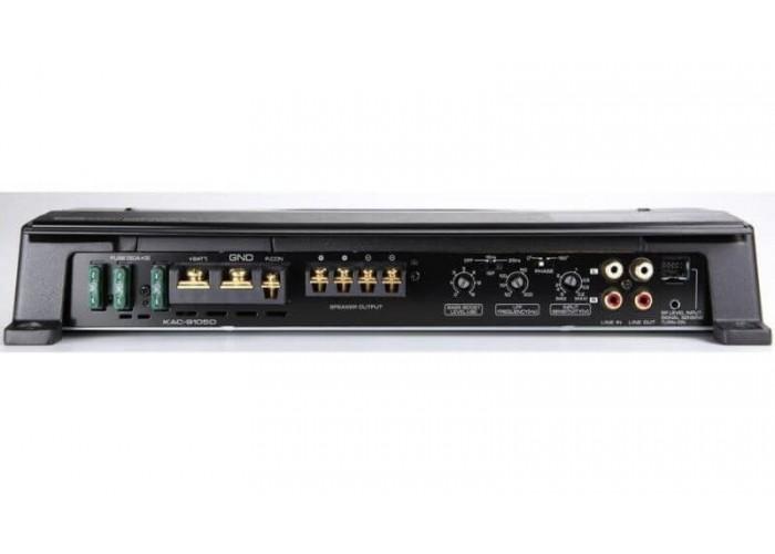 Усилитель KENWOOD KAC-9105D