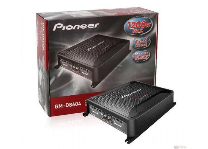 Усилитель Poneer GM D8604