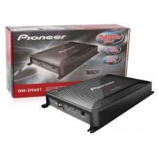 Усилитель PIONEER GM D9601