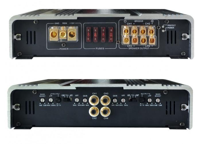 Усилитель SWAT MDX 42