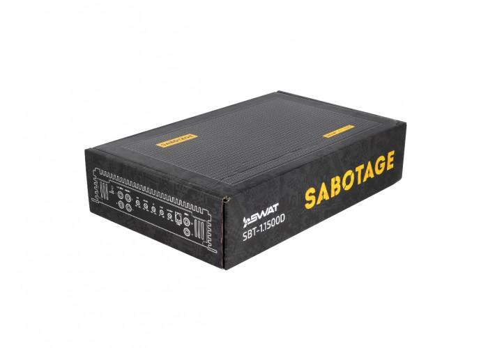 Усилитель SWAT SBT-1.1500D