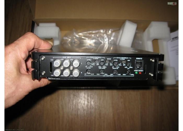 Усилитель Урал-Sound AK 5.3000