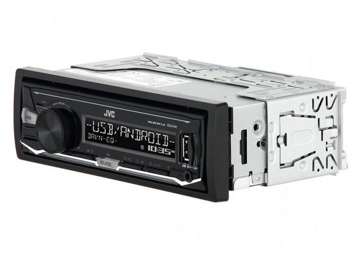 Автомагнитола JVC KD-X141M