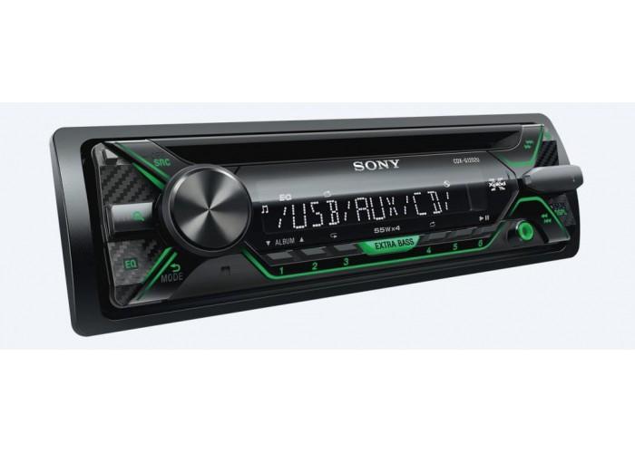 Автомагнитола SONY CDX-G1200U