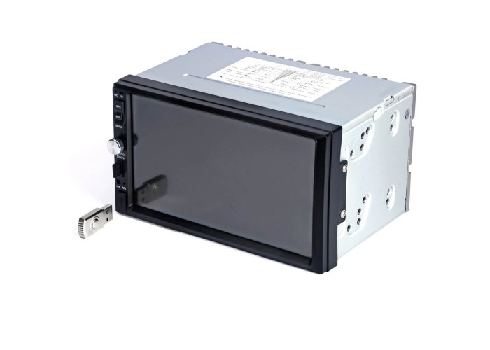 Автомагнитола 2Din MN 8703