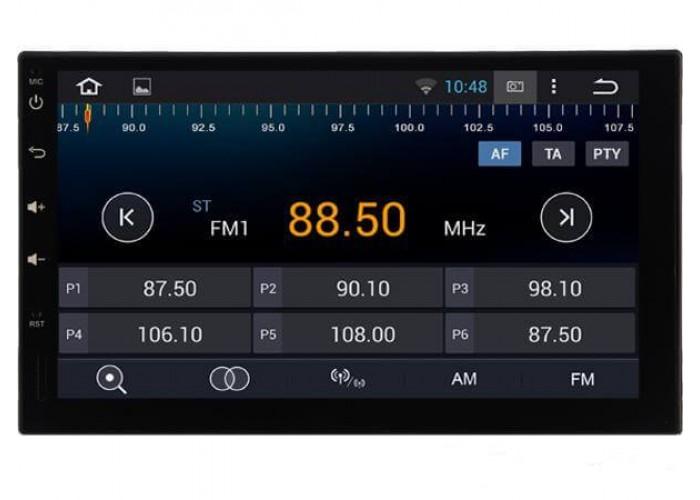 Автомагнитола Android 2DIN 801 7 inch Universal