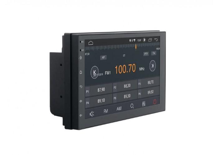 Автомагнитола INCAR DTA-7707 2DIN с DSP