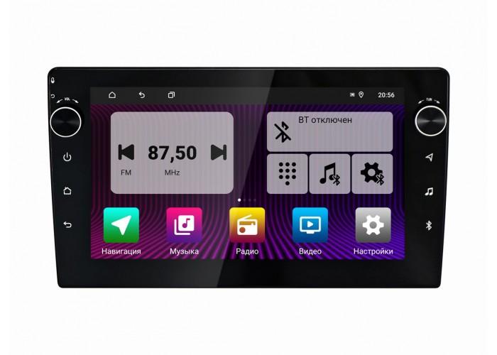"""Автомагнитола 4+64GB INCAR TSA-7340 Android 10 9"""" с энкодером"""