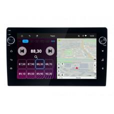 """АвАвтомагнитола 4+64GB INCAR TSA-7440 Android 10 10"""" с энкодером"""