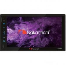 Автомагнитола Nakamichi NAM1700 2 DIN