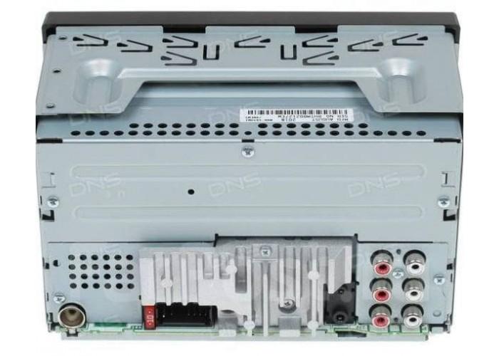 Автомагнитола PIONEER MVH S610 BT