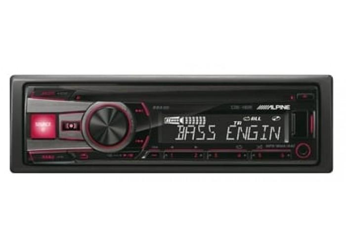 Автомагнитола ALPINE CDE-190R