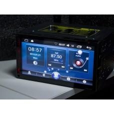 Автомагнитола 2Din Android FY8307 1+16Gb
