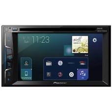 Автомагнитола PIONEER AVH-Z1100 DVD/2din