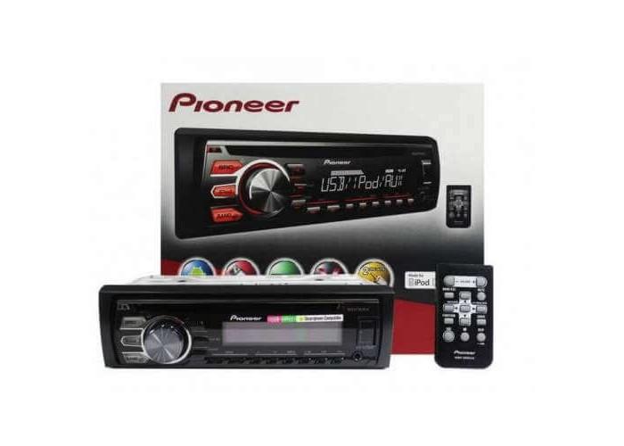 Автомагнитола PIONEER DEH-2750UI