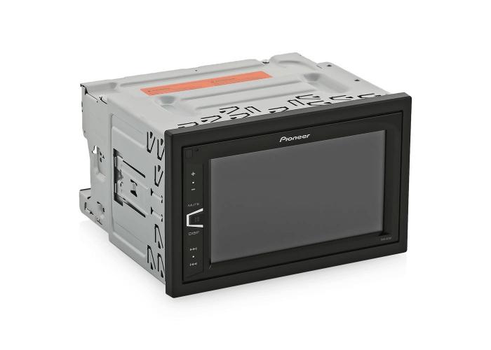Автомагнитола Pioneer MVH-AV190
