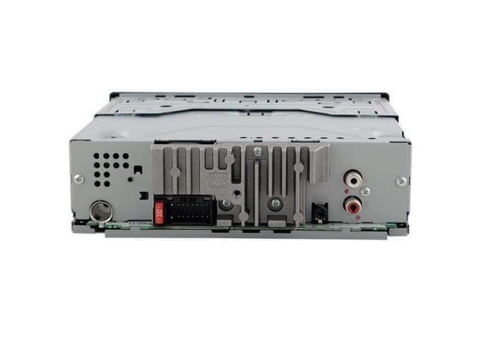 Автомагнитола PIONEER MVH-X175UI