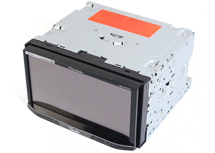 Автомагнитола PIONEER AVH-X595BT