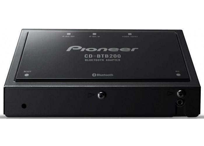 Bluetooth адаптер Pioneer CD-BTB 200