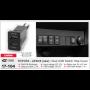 USB разъем в штатную заглушку Toyota-Lexus Carav 17-104