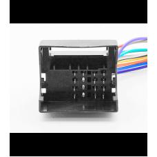 Разъем для магнитолы CARAV 12-004