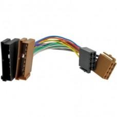 Разъем для магнитолы INTRO ISO FO-D05