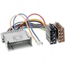 Разъем для магнитолы INTRO ISO GM-02