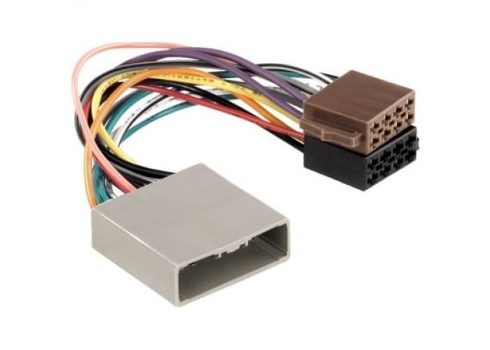 Разъем для магнитолы INTRO ISO HO-06