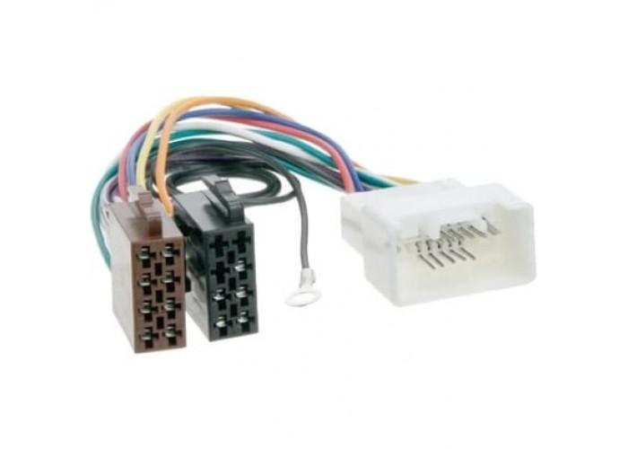 Разъем для магнитолы INTRO ISO MS-07