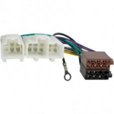 Разъем для магнитолы INTRO ISO NS-02