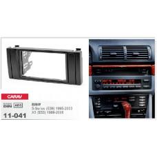 Переходная рамка CARAV 11-041 BMW 5 E39, BMW X5 E53