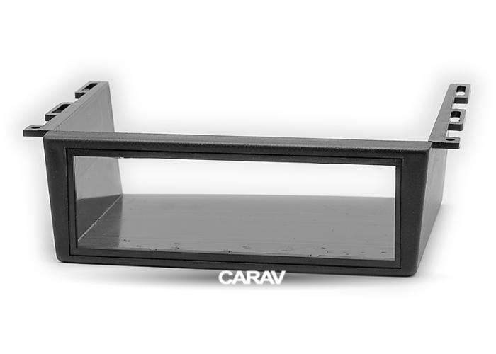 Рамка CARAV 11-783 (1-DIN лоток универсальный)