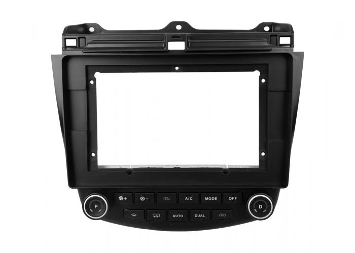 """Переходная рамка для магнитолы Honda Accord 7 CM UC CL 2005-2008 10.2"""""""