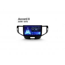 """Магнитола + рамка TEYES для Honda Accord 8 2008-2012 9"""""""