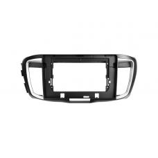 """Переходная рамка для магнитолы Honda Accord 9 CR 2012-2018 10.2"""""""