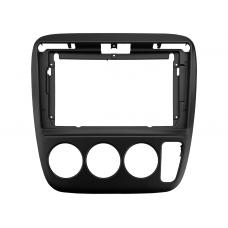 """Переходная рамка для магнитолы Honda CR-V 1995-2001 9"""""""