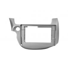 """Переходная рамка для магнитолы Honda Jazz 2 GG Fit 2 GE 2007-2014 10.2"""""""