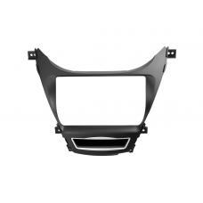 "Переходная рамка TEYES Hyundai Elantra 5 2011-2015 B 9"""