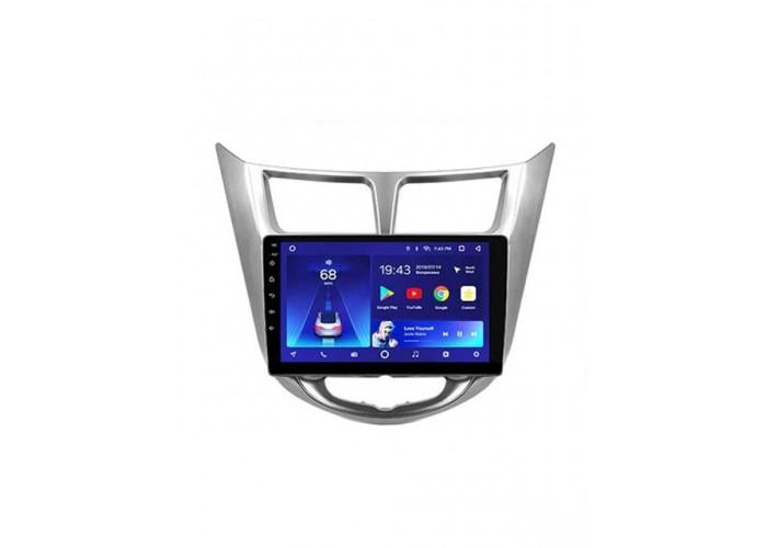 """Комплект для Hyundai Solaris 1 2010-2016 9"""". Выбирайте конфигурацию галочками"""