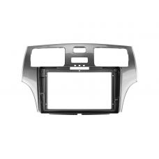 """Переходная рамка для магнитолы Lexus ES300 ES330 XV30 2001-2006 9.0"""""""