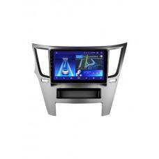 "Магнитола + рамка TEYES для Subaru Outback 4 BR/legacy 5 2009-2014 9"""