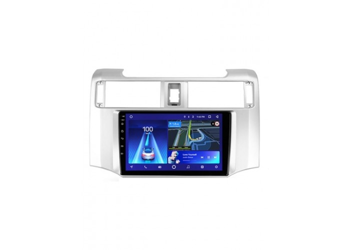 Комплект для Toyota 4Runner 5 N280 2009-2020. Выбирайте конфигурацию галочками