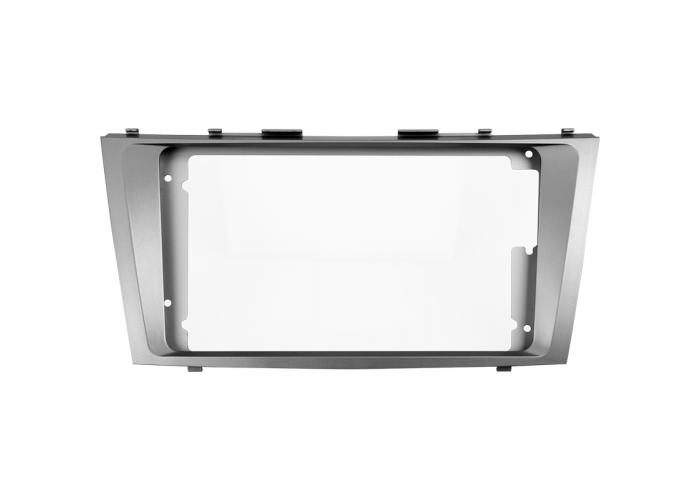 """Переходная рамка для магнитолы Toyota Camry 6 XV 40 50 2006-2011 9"""""""