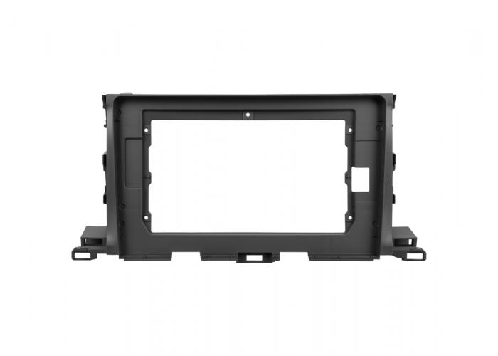 """Переходная рамка для магнитолы Toyota Highlander 3 XU50 2013-2018 10.2"""""""