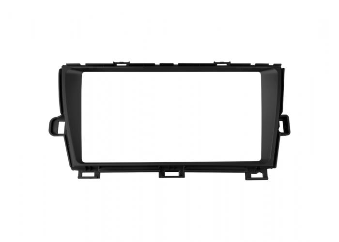 """Переходная рамка для магнитолы Toyota Prius XW30 2009-2015 9"""""""