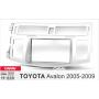 Рамка CARAV 11-228 2 DIN TOYOTA Avalon 2005-2009